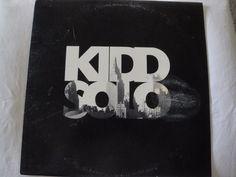 Kidd Solo 1983 Erratic Living Records Rare Vinyl Record! Lead: Tom Kidd, Ex #BritpopEmoGarageRockProgressiveArtRockPunkNewWaveRocknRoll