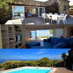4 BED VILLA WITH STUNNING VIEWS FOR SALE IN SAN PANTALEO,OLBIA N.E SARDINIA