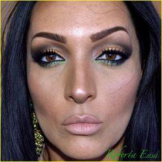 Makeup by Roberta Ensa