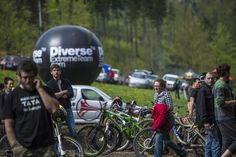 Diverse Downhill Contest 2014