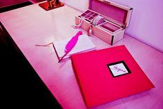 #202 Shock in Pink Room