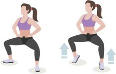 Be productive at the comfort of your own home by working on to achieve those leg goals! High Knees High knees give you the benefit of sprinting without the space requirements. They're simple to do, just sprint on the spot, driving your knees and your hands upwards alternatively. Lateral Lunges Start with your feet hip width apart, place your hands on your hips. Keep your back straight and your shoulder blades pulled together. Send one leg out to your side, squatting down on it whilst…