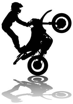 123RF - Miljoenen Creatieve Stockfoto's, Vectoren, Video en Muziek bestanden ter inspiratie voor al uw projecten. Bike Wallpaper, Dirt Bike Tattoo, Motorcycle Decals, Bmw Wallpapers, Stunt Bike, Biker Tattoos, Turtle Painting, Bike Art, Super Bikes