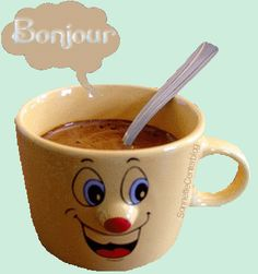 The perfect Bonjour Coffee Gnaydin Animated GIF for your conversation. Discover and Share the best GIFs on Tenor.