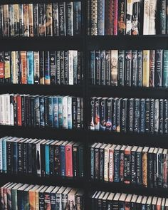 I'm going to throw a fit if my house doesn't have bookshelves Ya Books, I Love Books, Books To Read, Bookshelf Inspiration, Beautiful Book Covers, Book Aesthetic, Book Memes, Shelfie, Fantasy Books
