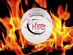 MultiSensor Alarm - Ei Electronics - MultiSensor Alarm, MultiSensor Heat and Smoke Alarm. Smoke Alarms, Home Safety, Fire, Electronics, Safety At Home, Consumer Electronics