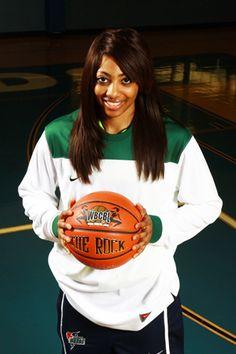 Bianca Beck | STL Surge Basketball