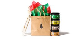 SPICE RUBS AND SEASONINGS LARGE GIFT SET-4 FLAVORS by BONDAT FOODS @UDKitchen http://undiscoveredkitchen.com a digital farmers' market for specialty, small batch food!