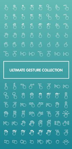 Today's freebie Touch Gestures Icons is designed by Jeff Portaro and released by Pixelbuddha. This free icon set contains over 100 touch gesture icons that Web Design, Icon Design, Design Layouts, Graphic Design, Flat Design, Icons Web, Vector Icons, Vector Shapes, Hands Icon