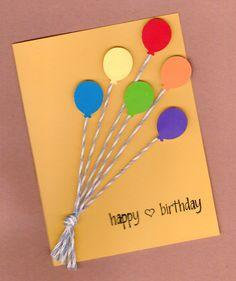 Happy Birthday Card  Customizable by BongelBlessings on Etsy, $1.50
