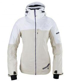 Eider ski jacket