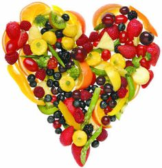 Good for your heart, good for your health :) #fruits