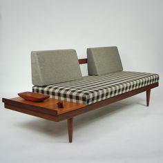 ClassicModern.pl » Duński minimalizm DANISH MODERN design 60/70 ID 161111