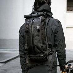 // ACRE // Hauser 14L Hydration Pack || Mission Workshop