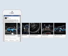 The popular carousel format is now available to advertisers looking to leverage mobile app install ads and mobile engagement ads. Mobile Marketing, Marketing Digital, Facebook Mobile App, For Facebook, Facebook Users, Inbound Marketing, Media Marketing, Facebook Carousel Ads, Seo And Sem