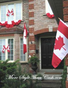 flag day event ideas