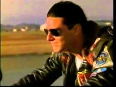 Berlin - Take my breath away (Top Gun Theme) - YouTube. The official video is more romantic.