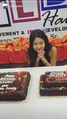 May God bless you with a long life and more blessings to come in your life and in your showbiz career. James Reid, Nadine Lustre, Jadine, Child Actresses, Filipina, Ig Story, Best Actress, Blessings, Career
