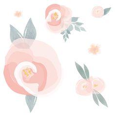Hey, I found this really awesome Etsy listing at https://www.etsy.com/listing/522827806/removable-wallpaper-floral-watercolor