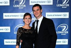 Joy for rugby star Sexton as first baby on the way - http://rugbycollege.co.uk/ireland-rugby/joy-for-rugby-star-sexton-as-first-baby-on-the-way/