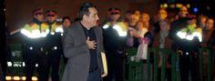 Bustos (alcalde de Sabadell), imputado por las ayudas a una fundación