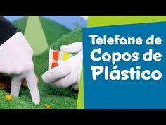 SuperHands: Telefone de Copos de Plástico | Ep 14 - YouTube