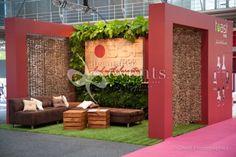 Custom Exhibition Stands -  Decorative Events & Exhibitions.