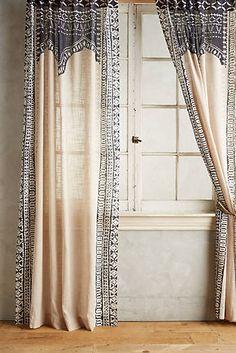 Cordelia Curtain