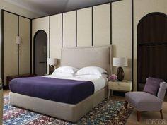 Italian Palazzo Home Tour - Family-Friendly Apartment In Italy - ELLE DECOR