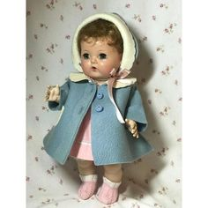 0341566aaa06 744 Best Vintage baby dolls images in 2019