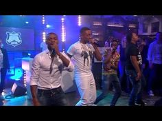 Broederliefde - Jungle - RTL LATE NIGHT