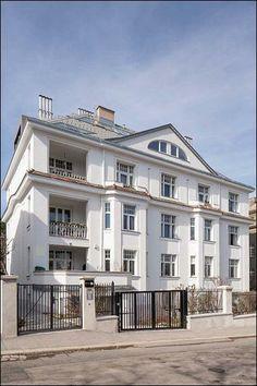 18th district, Vienna