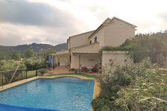 Lliber villa  Jalon Valley