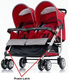 What stroller style is best for your twins?