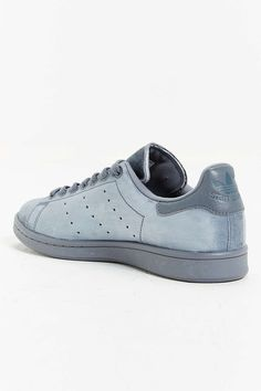 new product b459f fab23 adidas Suede Stan Smith Sneaker