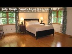 Gorgeous Green Harbour on Lake George, a fantastic lakeside community offering clubhouse with pool,exercise room,tennis court, special occasion area for large parties,fabulous beach and DOCKING for a 40 ft cruiser in the most sheltered harbor on Lake George. Affordable luxury featuring maple floors,fireplace,private yard,1000sq ft in mostly fin bsmt can be added to living  area.