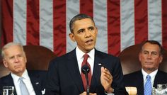 The State Of The Union Drinking Game | Post Grad Problems