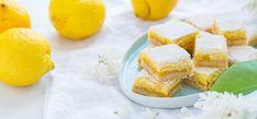 Készítsd el az amerikaiak citromos süteményét! Cornbread, Ethnic Recipes, Food, Millet Bread, Essen, Meals, Yemek, Corn Bread, Eten