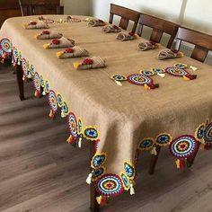Crochet Home, Crochet Motif, Crochet Doilies, Crochet Flowers, Crochet Patterns, Crochet Pillow, Crochet Stitches, Embroidery Stitches, Embroidery Patterns