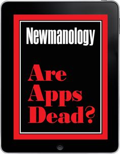 Are Magazine Apps Dead? A State of the Art Roundtable