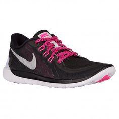 best service a4cc7 976b2  61.99 nike free 5.0 womens black and pink,Nike Free 5.0 2015 - Girls Grade