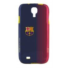 Funda Galaxy S4 Barça - Gel  S/. 66.69