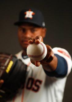 Autographed Baseball Texas Rangers brown Nice! Beautiful Juan Gonzalez Oal