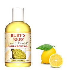 BURT'S BEES ORGANIC SKIN CARE GUIDE - check it out on the blog