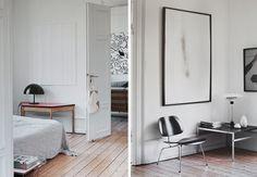 design attractor: Simply Wonderful Apartment