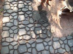 Mold · Concrete WalkwayConcrete PatiosConcrete ...