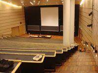Oslo Universitet Auditorium