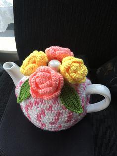 Cosy, Crochet Hats, Tea, Knitting Hats, Teas