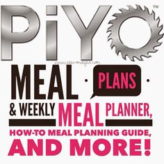 Erin Morgan: PiYo: It's Finally Here!