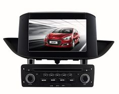 2012 Peugeot 308 gps dvd player autoradio from Somicar: http://www.cheapcardvds.com